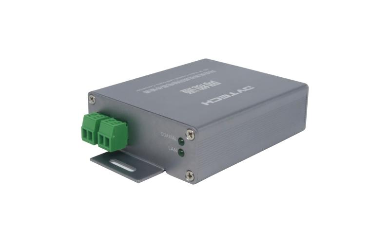 双绞线网络传输器